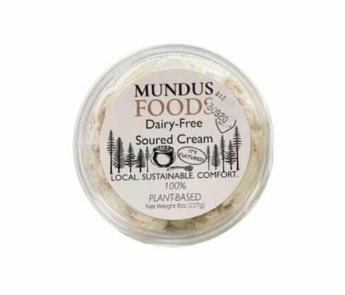Mundus Foods