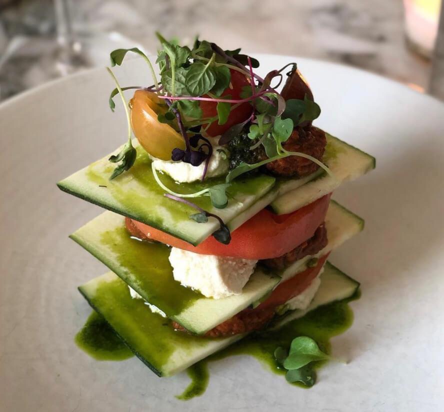 Plant Food + Wine
