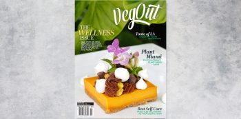 The Wellness Issue