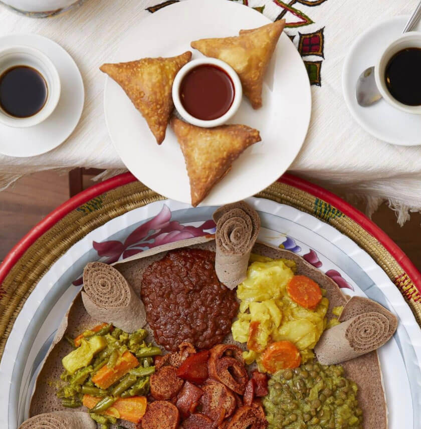 Alem Ethiopian