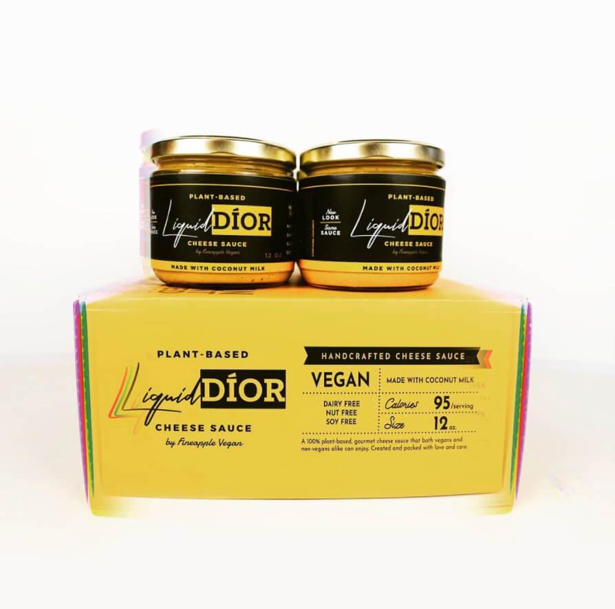 Liquid Dior