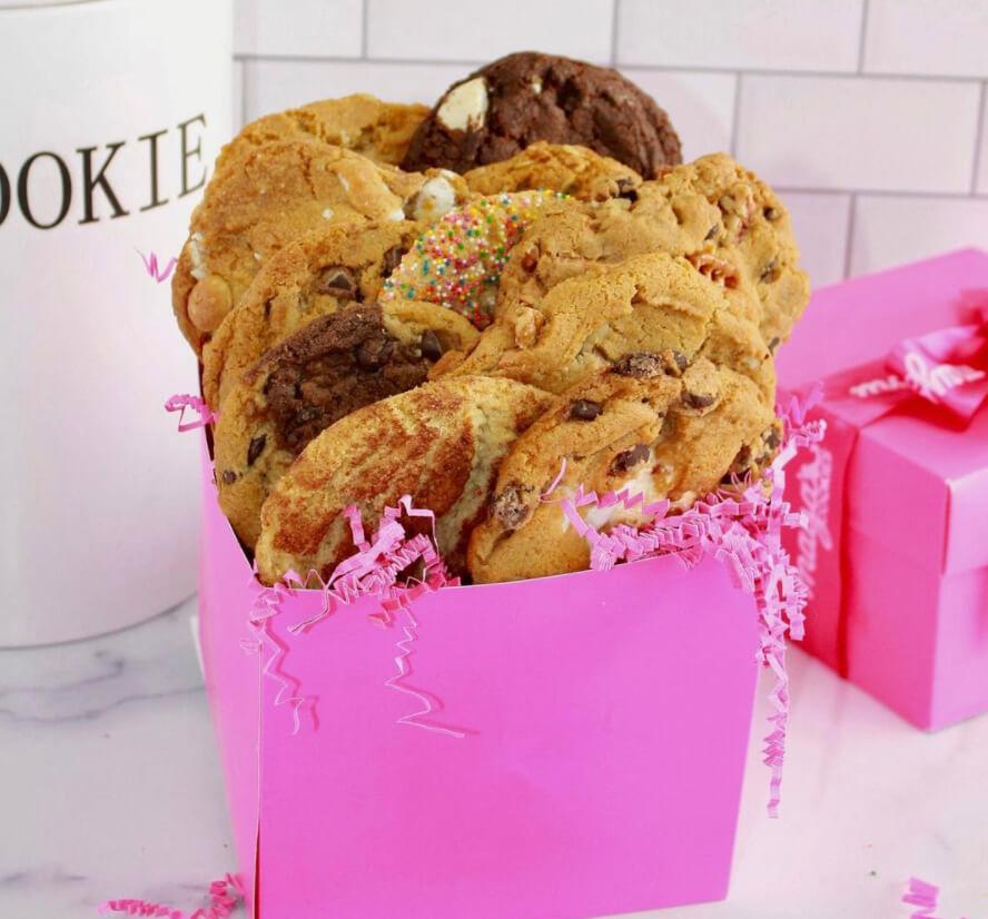 Maya's Cookies
