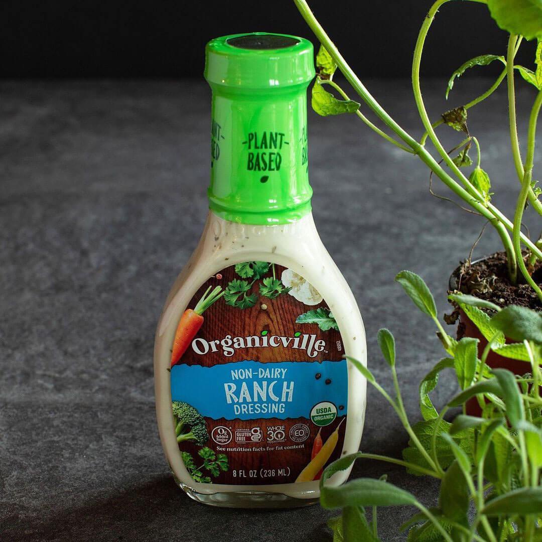 Organicville