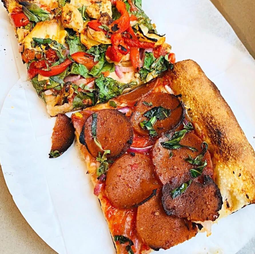 Williamsburg Pizza