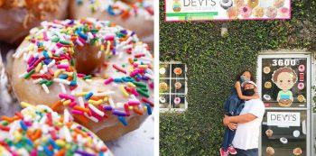 Devi's Donuts