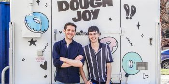 Doughjoy