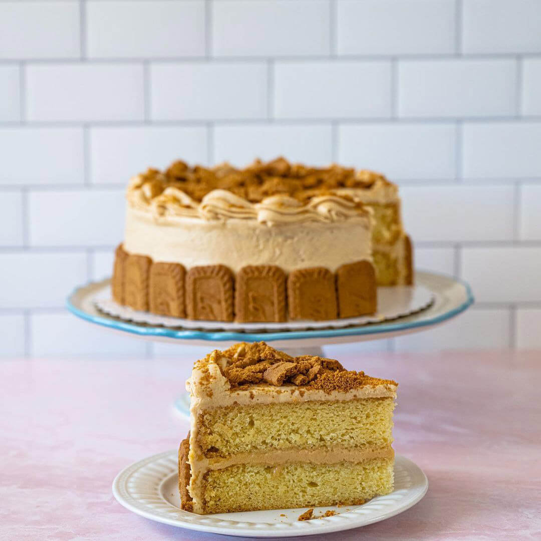 Good Cakes and Bakes