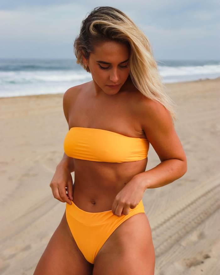 Remnant Bikinis