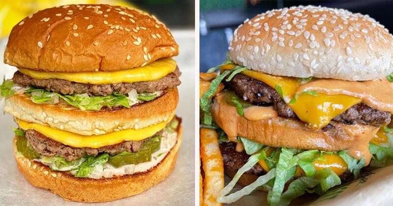 Chicago Vegan Burgers
