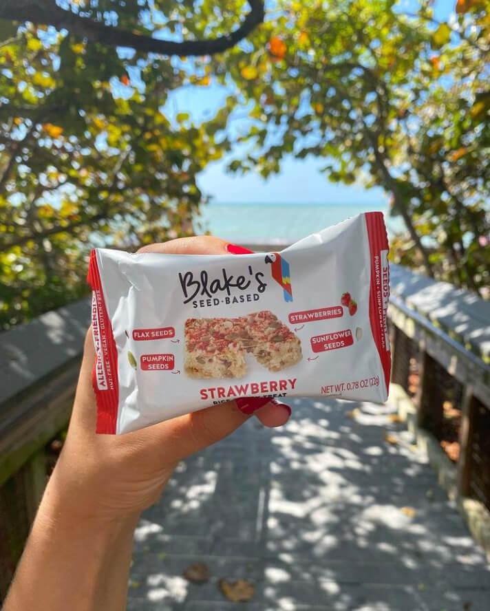 Blake's Seed Based