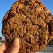 Vegan Chocolate Chip Cookie Recipes