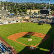 Vegan-Friendly Baseball Stadiums