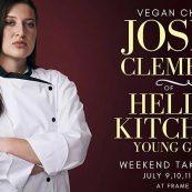 Chef Josie