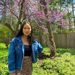 Shannon Zheng