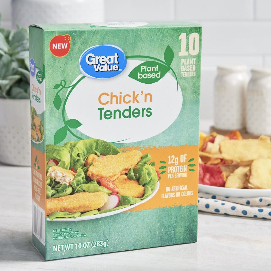 Chick'n Tenders