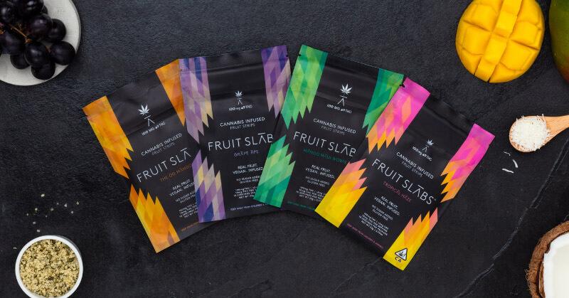 Fruit Slabs