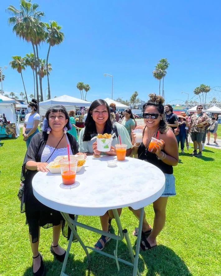 LB Vegan Fest
