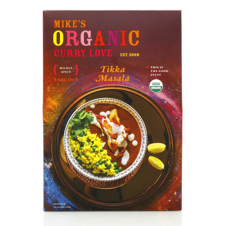 Mike's Organics