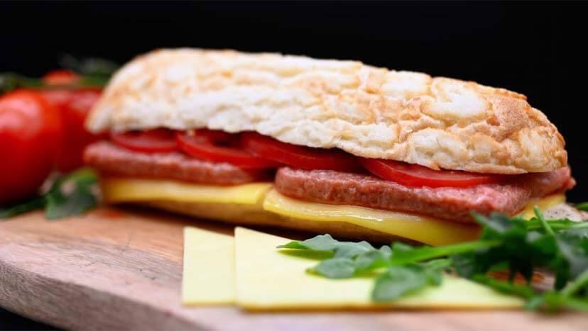 Sub Vegan Sandwiches