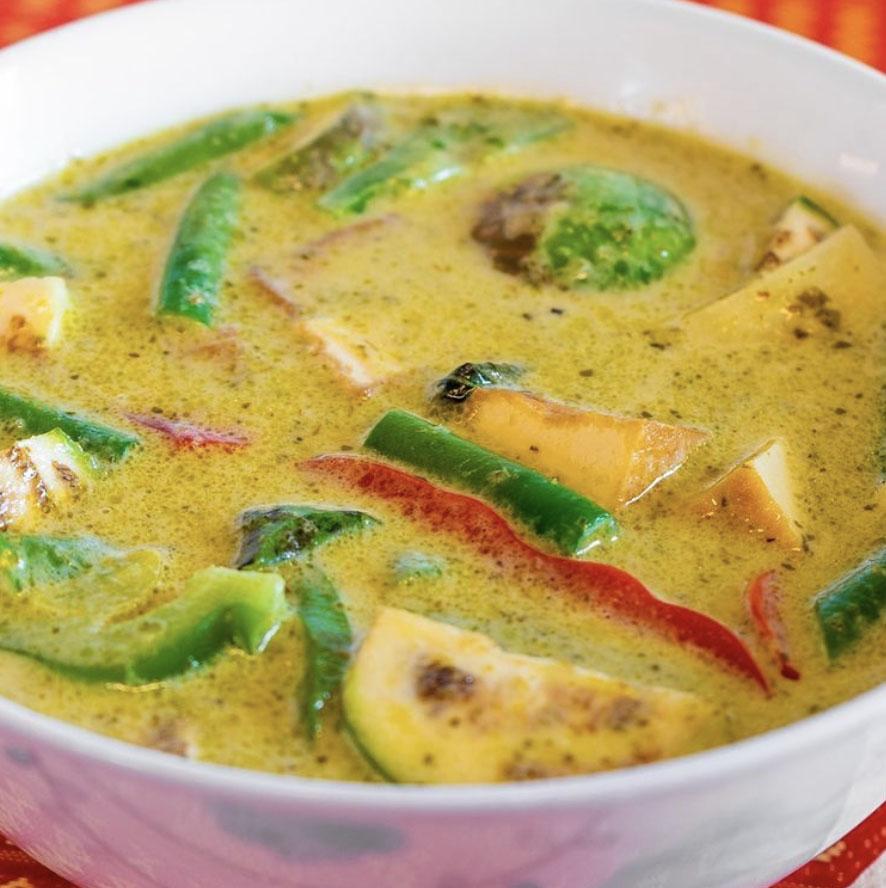 Vegan Thai Co