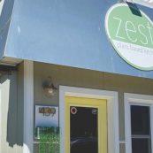 Zest Plant-Based Kitchen