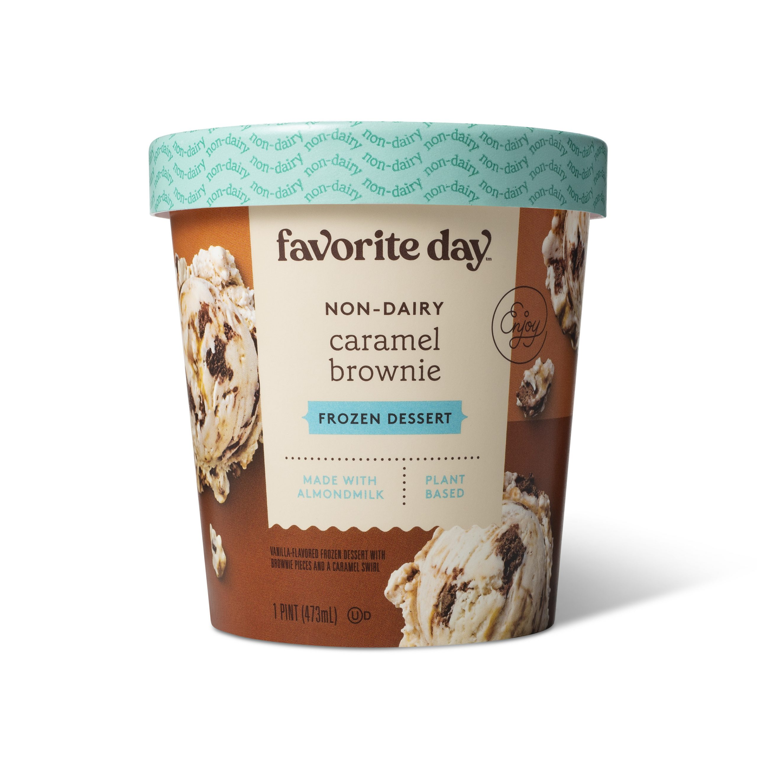 Non-Dairy Ice Cream