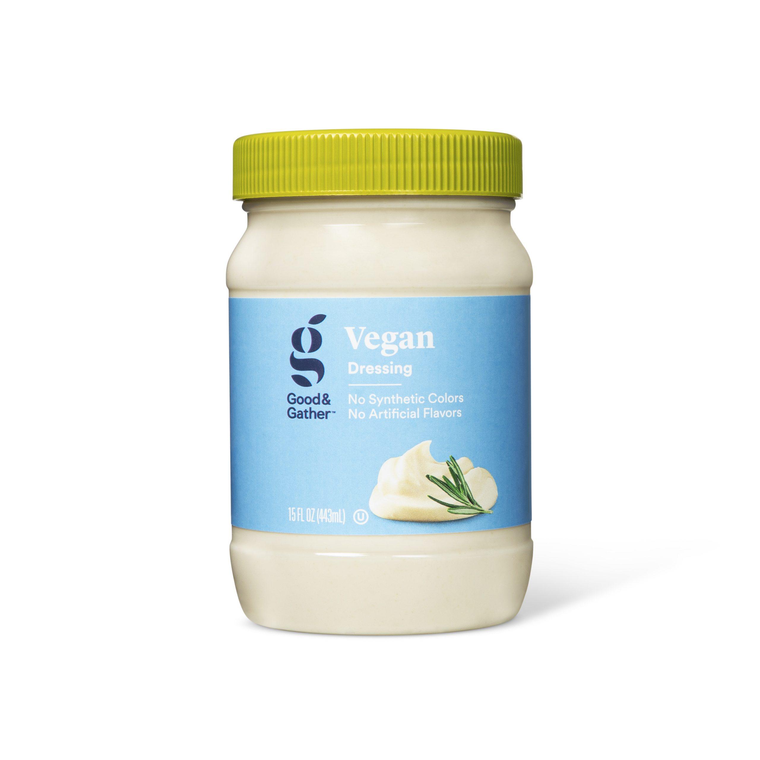 Vegan Mayo
