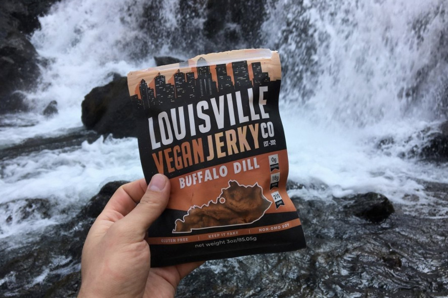 Louisville Vegan Jerky Co.