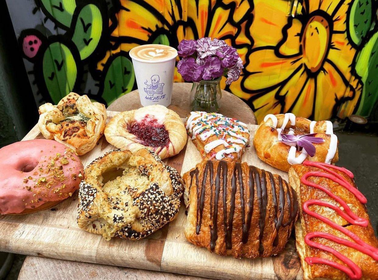 Split Bakehouse