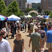 Asheville VeganFest