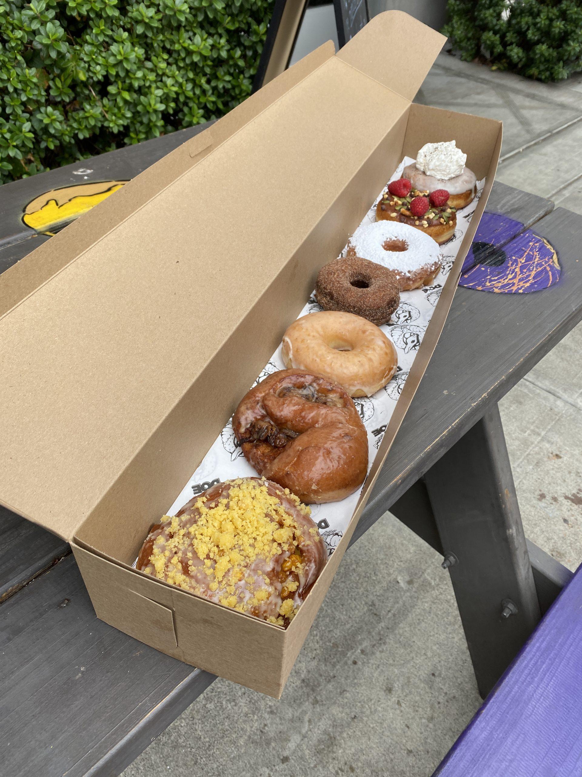 Doe Donuts
