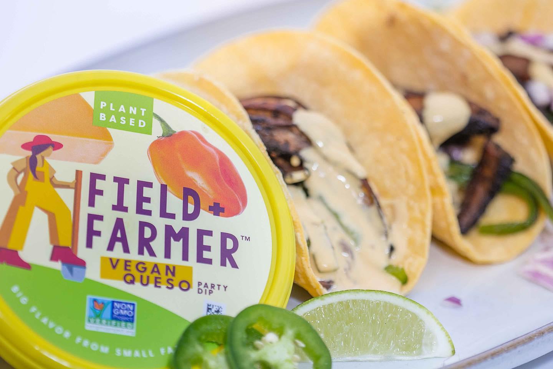 Field and Farmer
