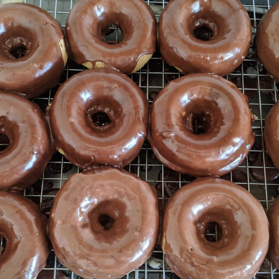 Whack Donuts