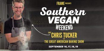 Southern Vegan Weekend
