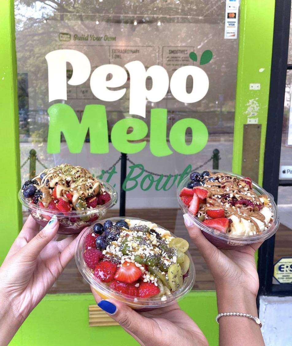 Pepo Melo