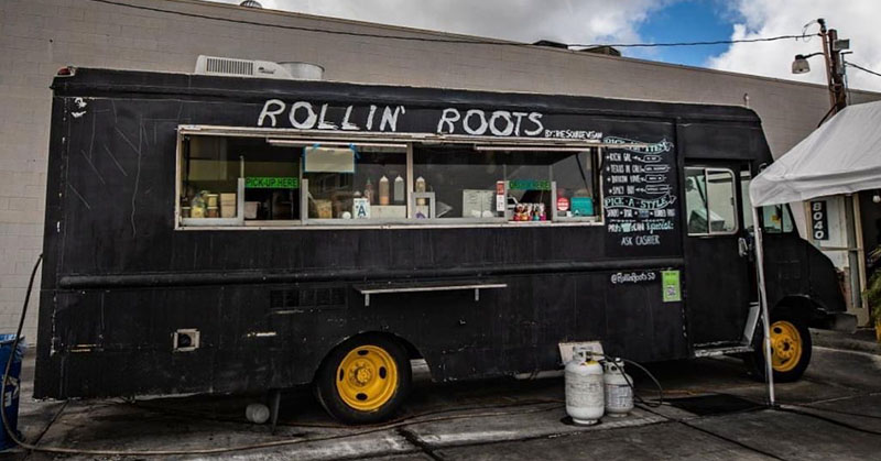 Rollin Roots