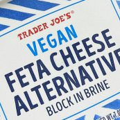 Trader Joe's Vegan Feta