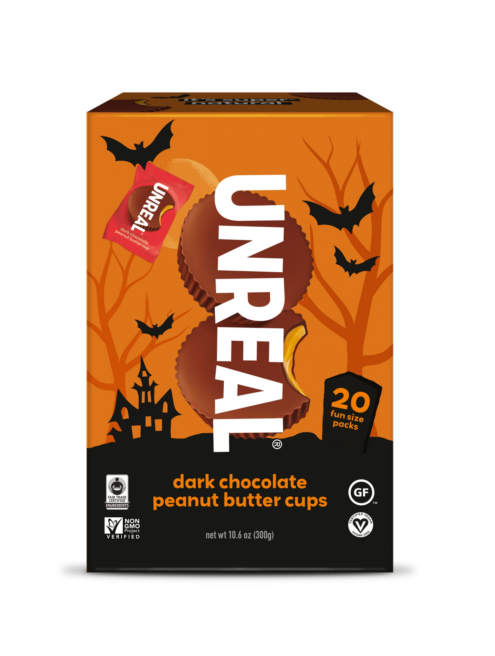 Unreal Chocolate
